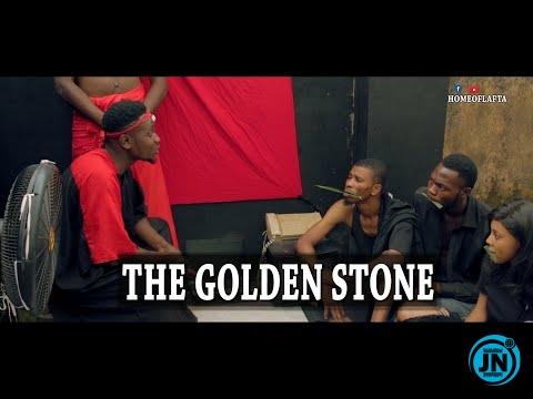 Homeoflafta Comedy - The Golden Stone
